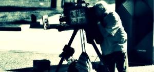 fotógrafo de plaza