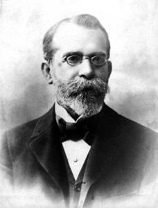 Antônio Conselheiro.