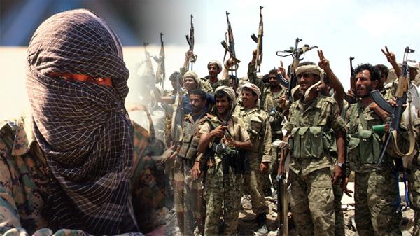 Al-Qaeda-ISIS