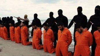 Decapitaciones del ISIS