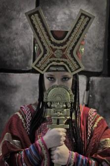Princesa del Tamarugal