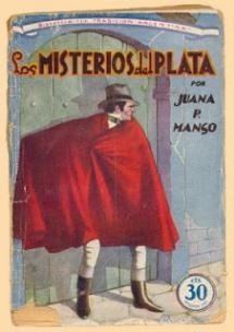 Los misterios del Plata