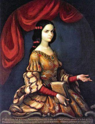 Isabel-Barreto