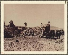 Obreros salitreros