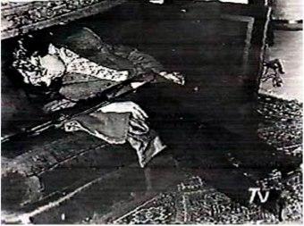 Allende muerto