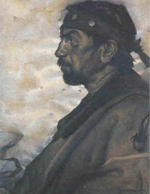 Cacique Juan Kalfükura