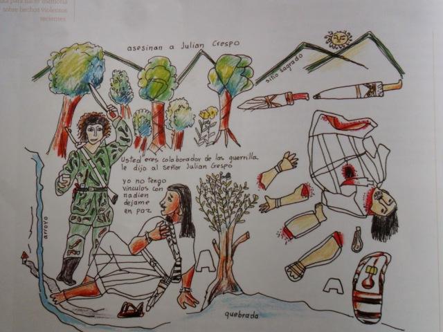Asesinato de líder arhuaco