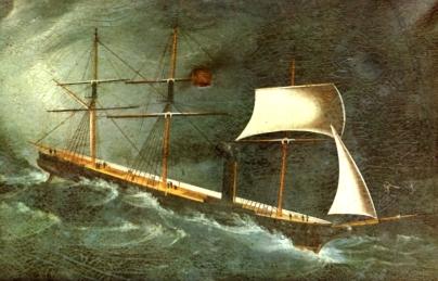 Fragata Amazonas