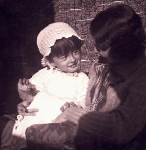 Maruca Hagenaar y Malva Marina