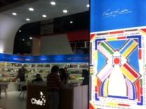 Feria del Libro Buenos Aires 2018