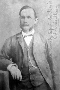 Don Eduardo Llanos