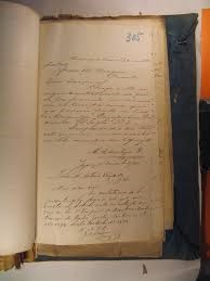 Libro de Guardia C. Bomberos Iquique